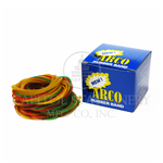 Arco Rubber Band 50g Round