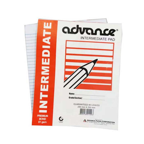 Advance Long pad