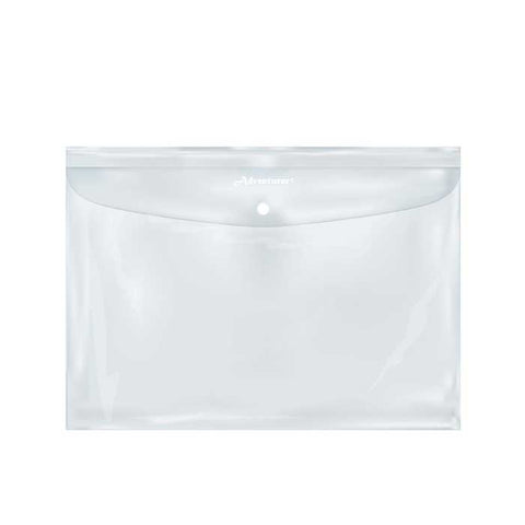 Adventurer brand Plastic Envelope Long E-4-L