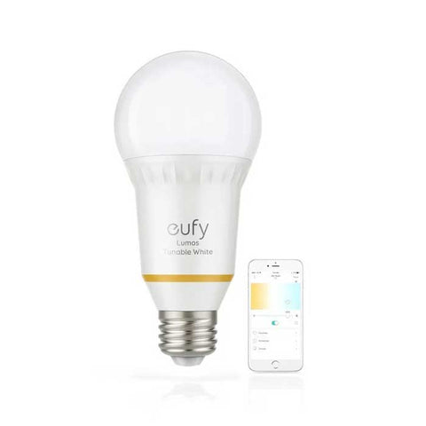 Anker EUFY Lumos Smart Bulb-Tunable White