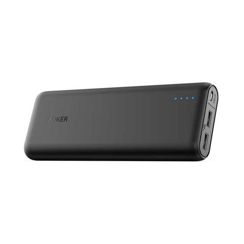 Anker PowerCore External Battery 20100mAh Black