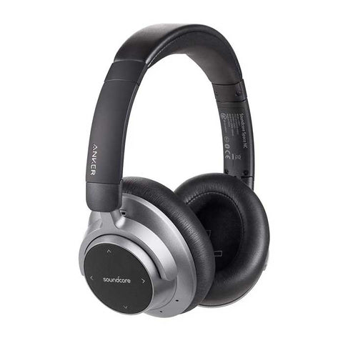 Anker SoundCore Space NC B2B Black+Gray