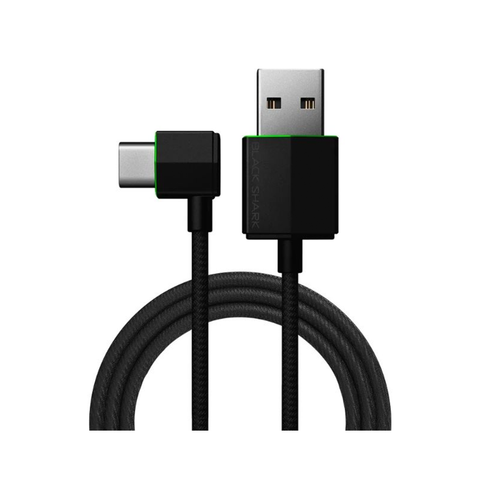 Black Shark Type-C Data Cable