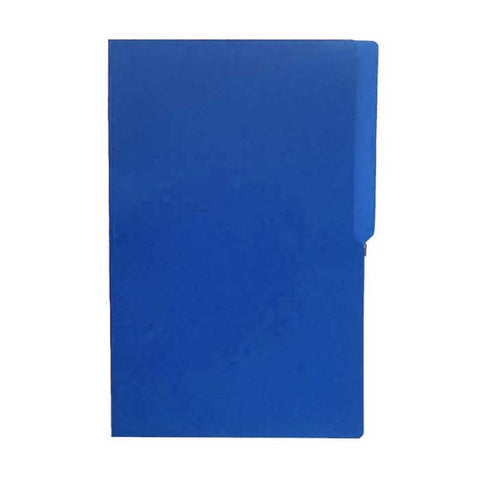 Colored Folder Long Blue P/X Brand
