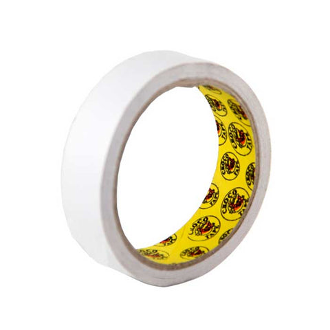 "Crocodile Double Sided Tape 1"" Tissue type"