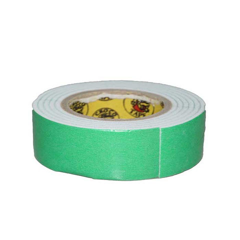 "Crocodile Double Sided Tape 1"" With Foam"