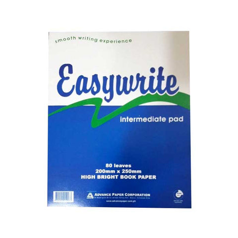 Easywrite Long pad
