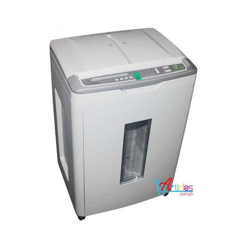 FILUX AF-300 PAPER SHREDDER MACHINE