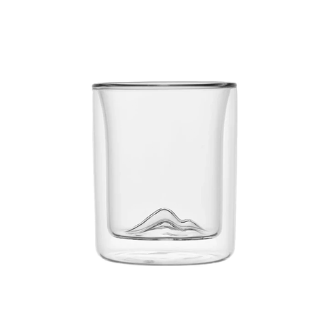 Fun Home Drinking Glass