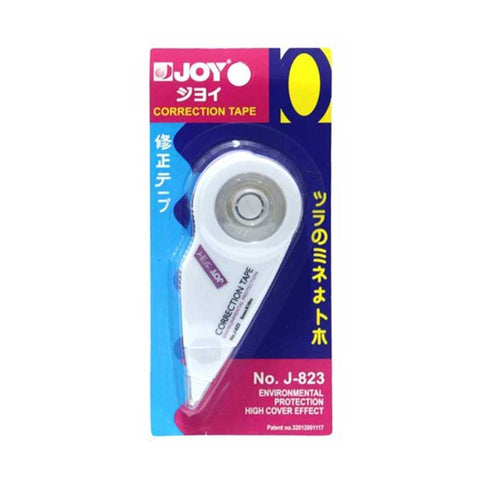 Joy Correction Tape J-823