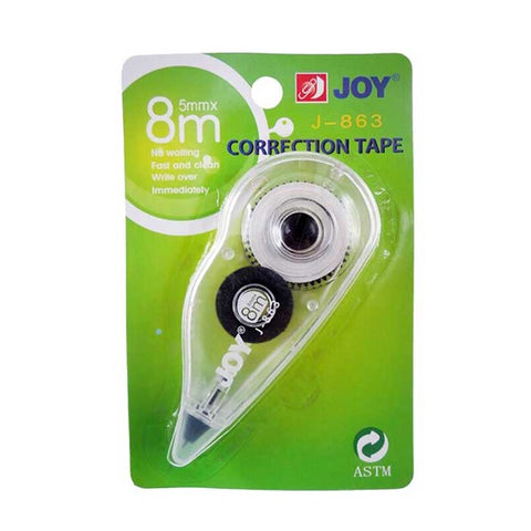 Joy Correction Tape J-863