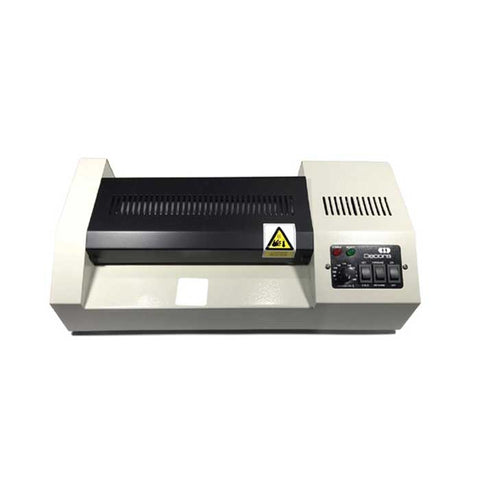 LAMINATING MACHINE A4-230 9""