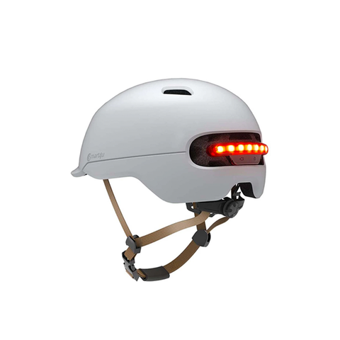 Mi Commuter Smart Helmet
