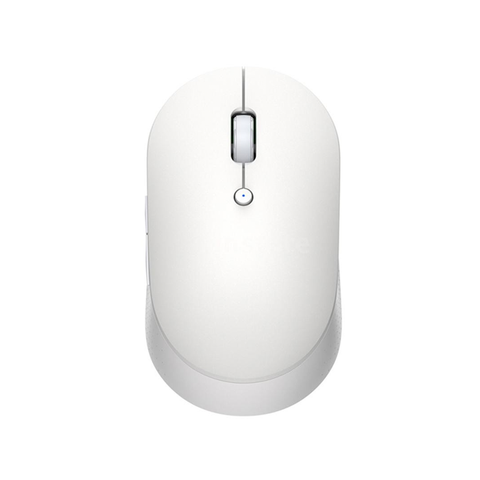 Mi Dual Mode Wireless Mouse (Silent Edition)