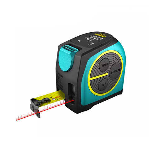 Mileseey Laser Tape Measure