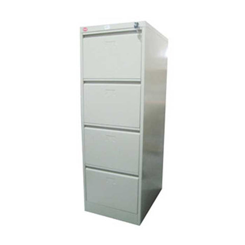 Steel Lateral Filing Cabinet - FU-4