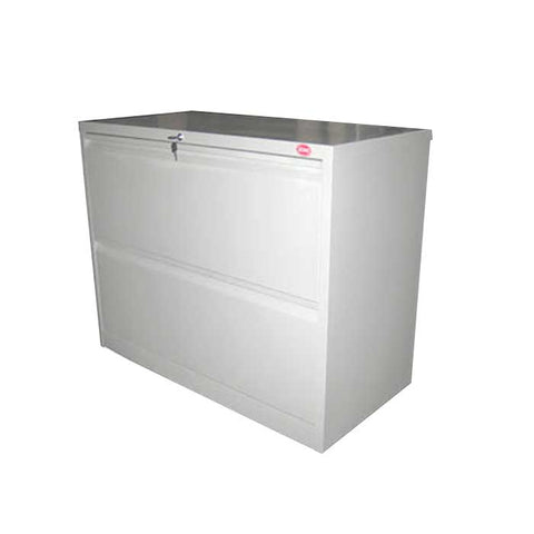 Steel Lateral Filing Cabinet - FU-2