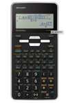 Sharp Calculator EL-W531TH