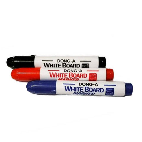 Dong-A Whiteboard Marker Pen