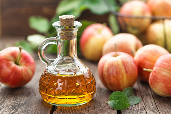 What does Apple Cider Vinegar do?