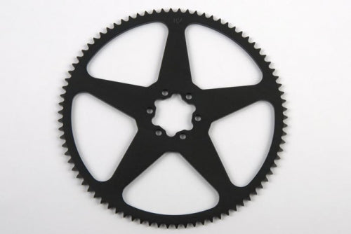 "Oset Rear Sprocket 20"" - 82T - Electric Dirt Bikes"
