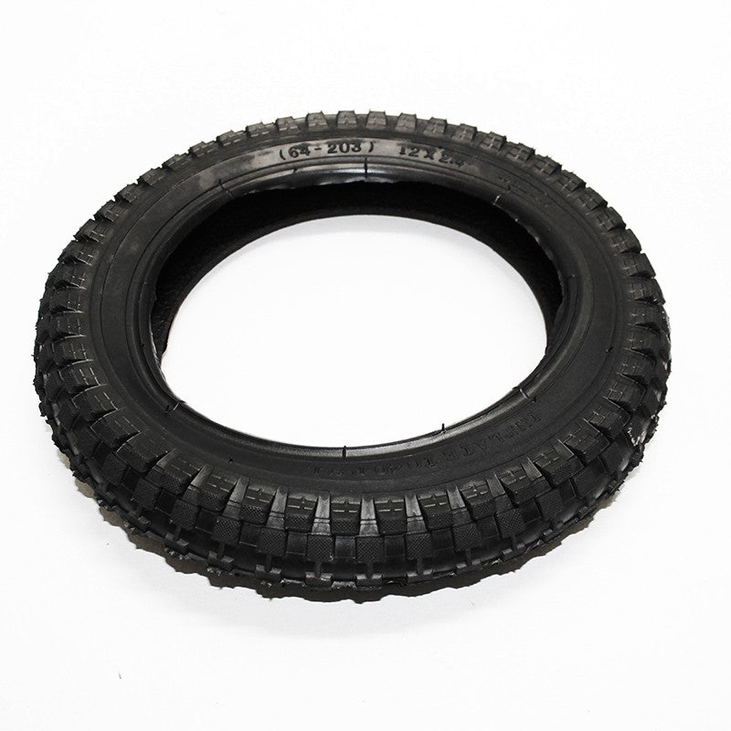 "Tyre - 12"" x 2.4 - Electric Dirt Bikes"