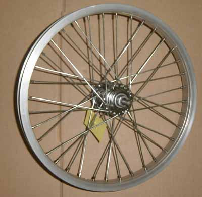 "Oset 16"" Rear wheel - 2007 - Electric Dirt Bikes"