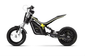 Kuberg Start - Electric Dirt Bikes