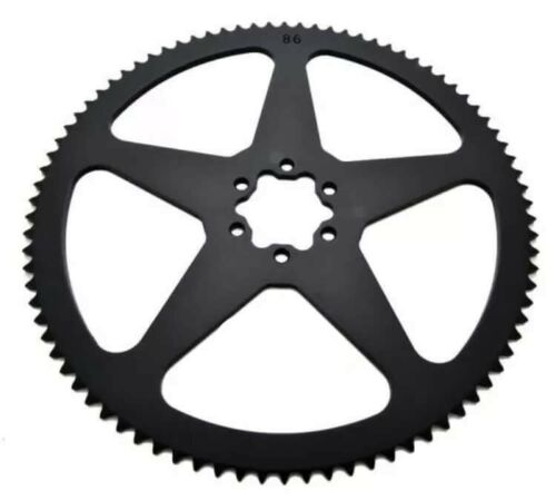 Oset 86 Tooth Rear Sprocket - Electric Dirt Bikes
