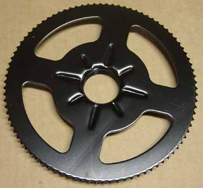 "OSET 12"" Sprocket - 90T - Electric Dirt Bikes"