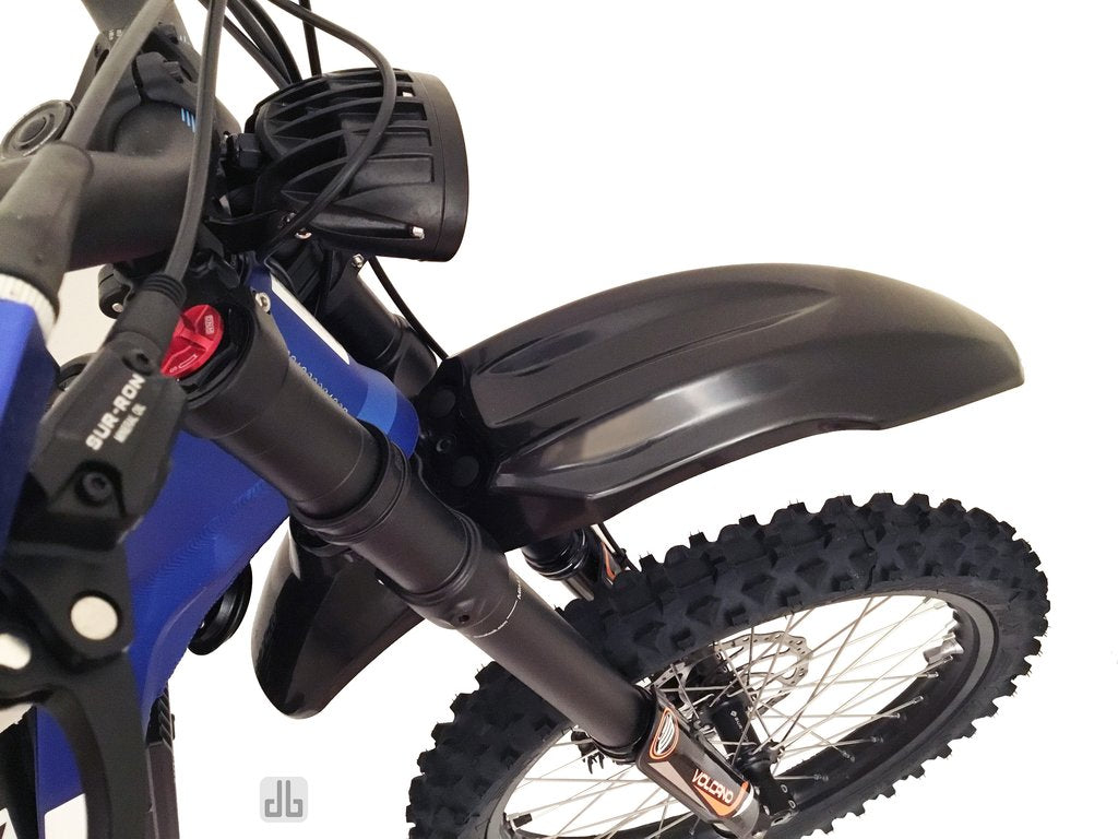 Surron/Segway Front Fender - Electric Dirt Bikes