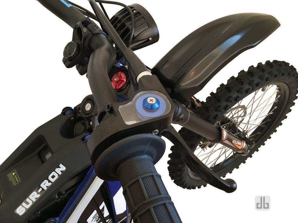 Surron/Segway Fast Action Throttle - Electric Dirt Bikes