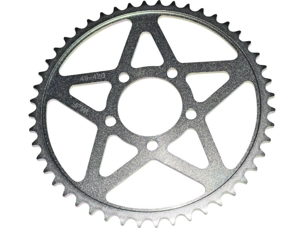 Surron Rear Sprocket - 48T - Electric Dirt Bikes