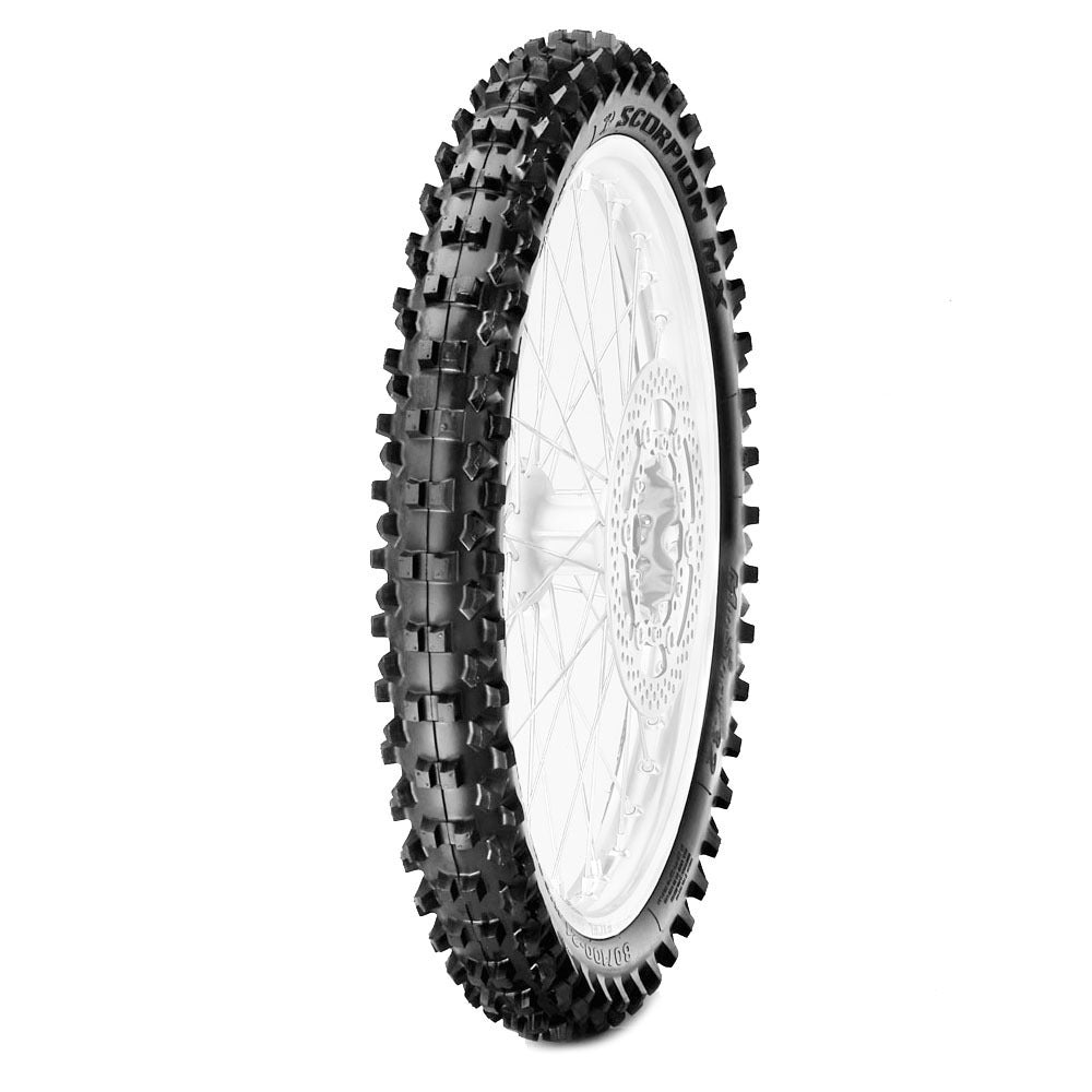 "Surron 70/100-19"" Offroad tyre - Pirelli Upgrade - Electric Dirt Bikes"