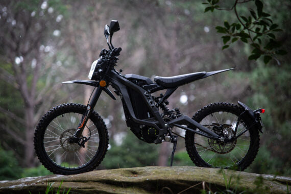 Surron XR Light Bee Electric Road Legal Motorbike - Electric Dirt Bikes