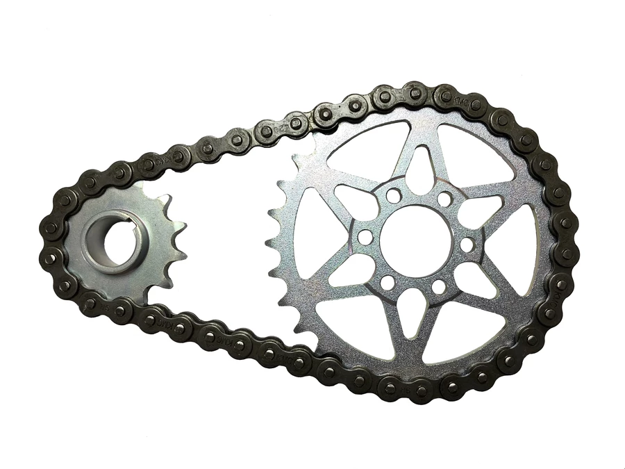 Surron Primary Drive Chain Conversion Kit - Electric Dirt Bikes