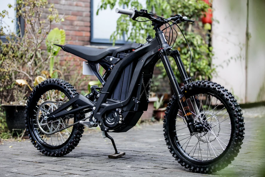 Surron Youth MX Electric Dirt Bike - Electric Dirt Bikes