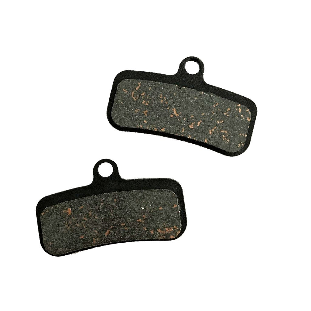 Segway X260 Brake pads - Electric Dirt Bikes