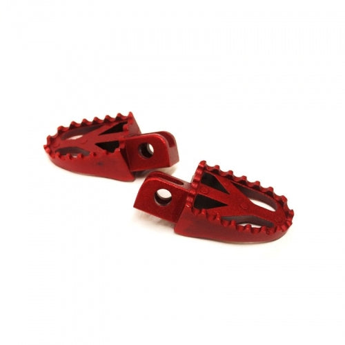 "Oset 20"" footpegs - Electric Dirt Bikes"