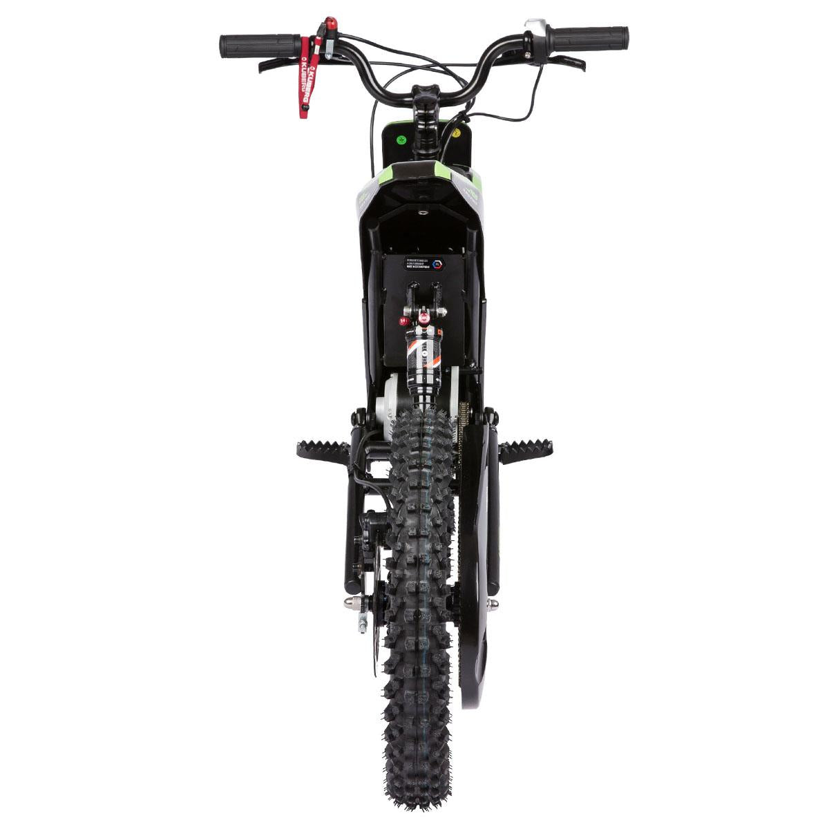 Kuberg Cross Hero 2020 model - Electric Dirt Bikes
