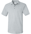 MYA POLO SHORT SLEEVE-  GR 5-7 NAVY GR 8 GREY (8747MYA)