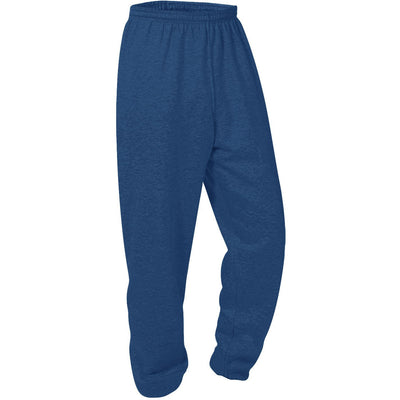 LAB SWEATPANTS W/LOGO