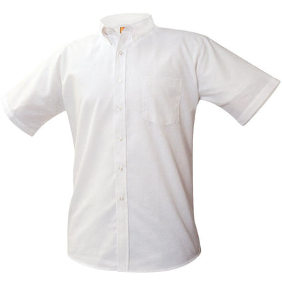 PERFHS SHORT SLEEVE OXFORD W/LOGO (8061PERFHS)