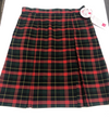 GLASW SKIRT -TEEN (3466T)