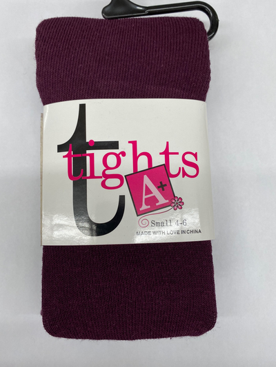 COTTON TIGHTS (0535)