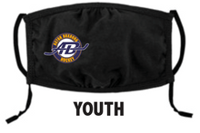 Load image into Gallery viewer, Acton Boxboro Youth Hockey Neck Gaiters & Mask