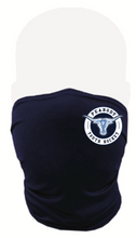 Load image into Gallery viewer, Peabody Youth Hockey Neck Gaiters & Mask