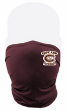 Load image into Gallery viewer, Cape Ann Youth Hockey Neck Gaiters & Masks