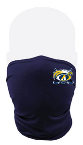 Andover Youth Hockey Neck Gaiters & Masks