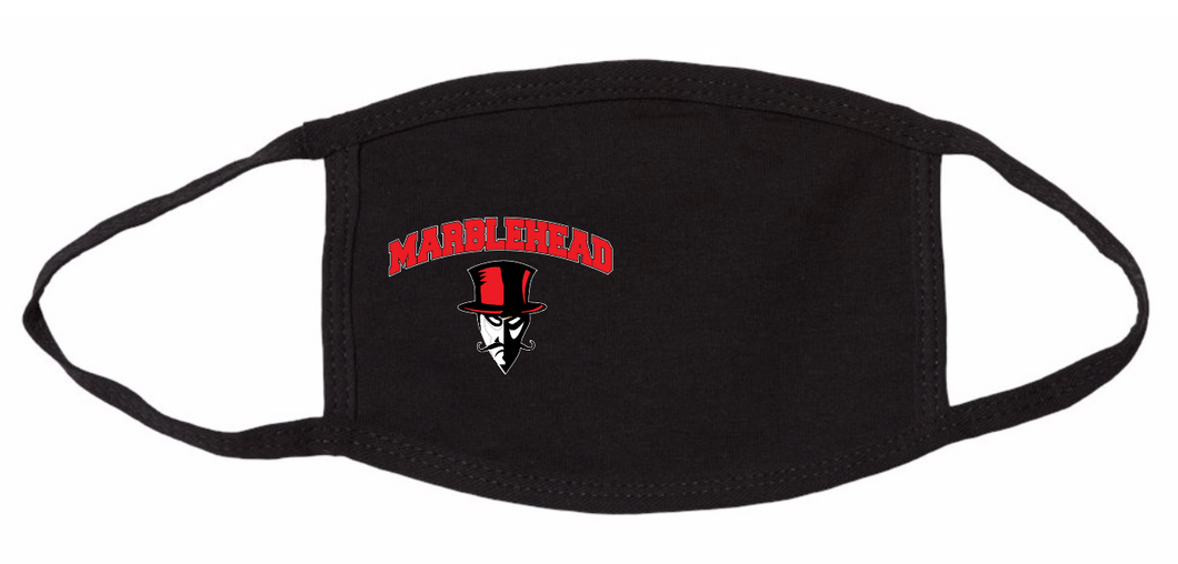 Marblehead Magicians Back-to-School Face Masks